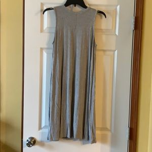 Time and tru swing dress